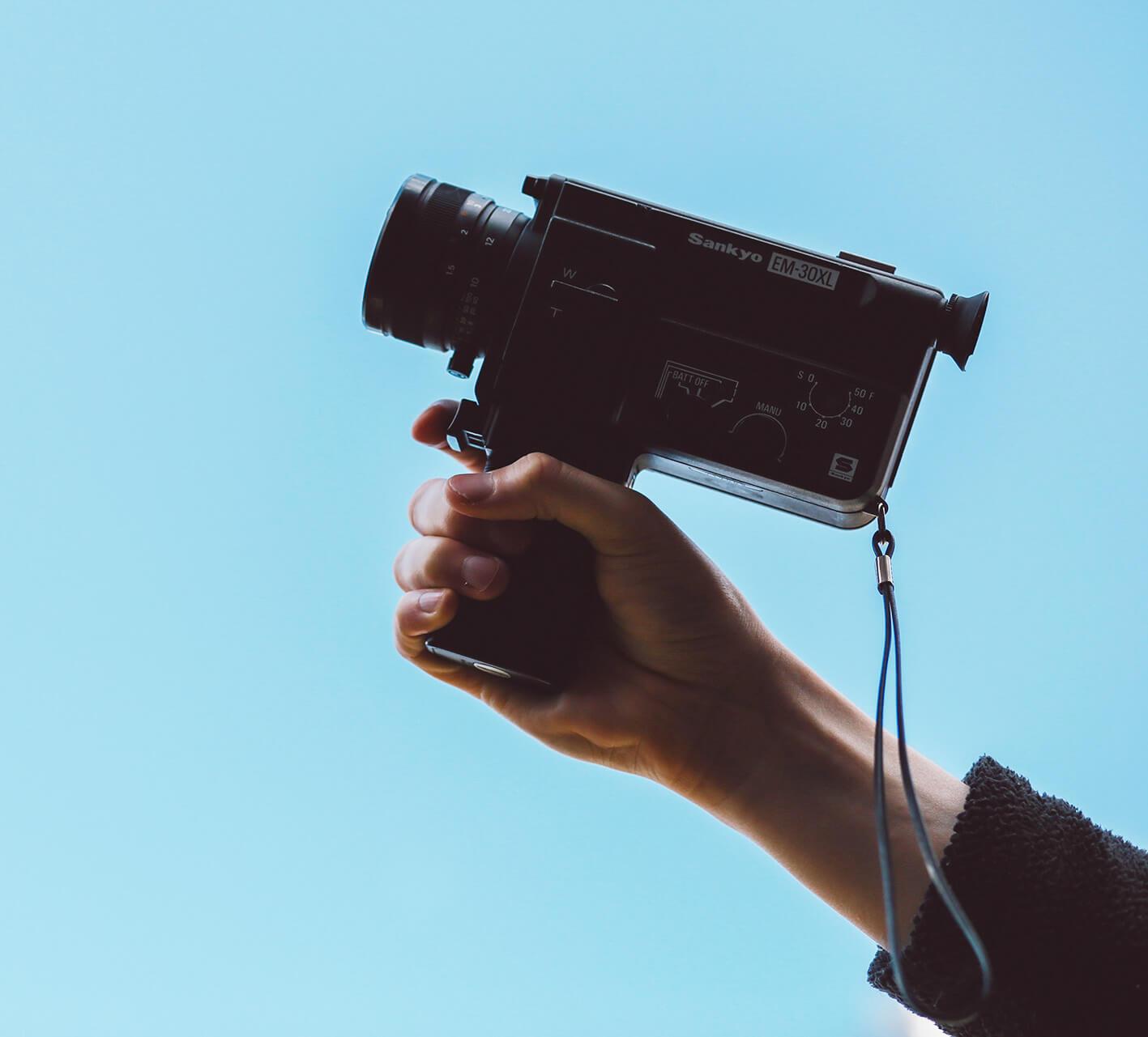 Image film készítés